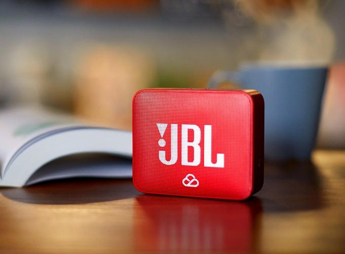 JBL GO SMART2评测