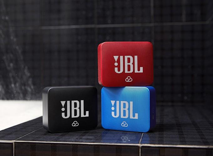 JBL GO SMART2有奖点评