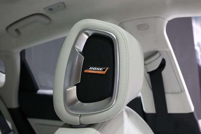 CES Asia展台直击:Bose新汽车音响系统