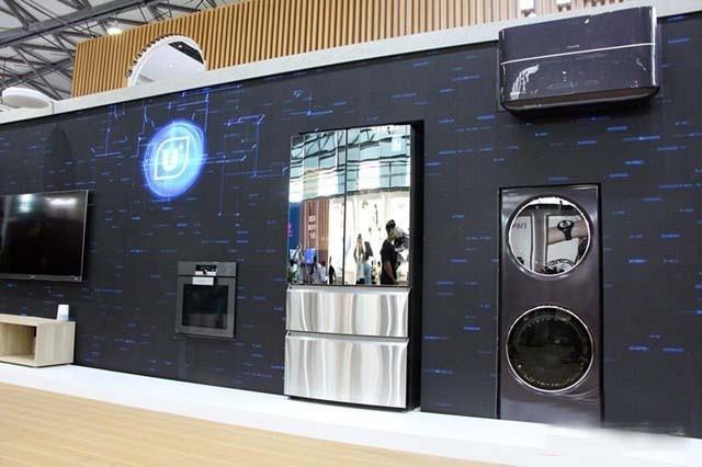 CES Asia 2019开展首日:智能门店惹眼