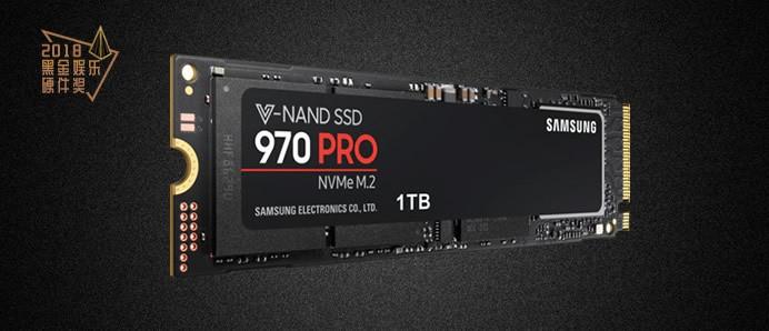 三星 970 PRO(1TB)