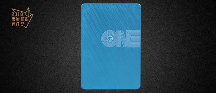 影驰 ONE(240GB)