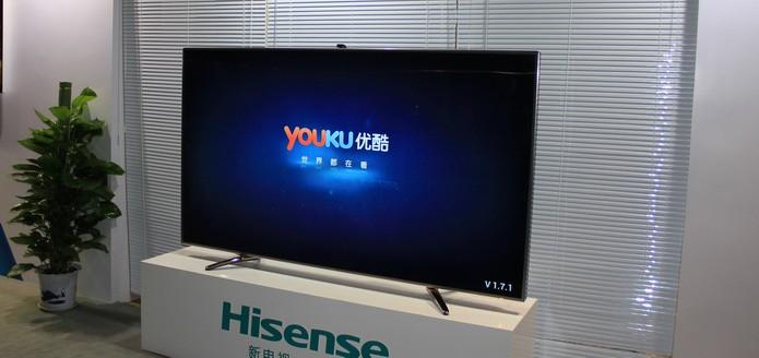 85寸4K电视