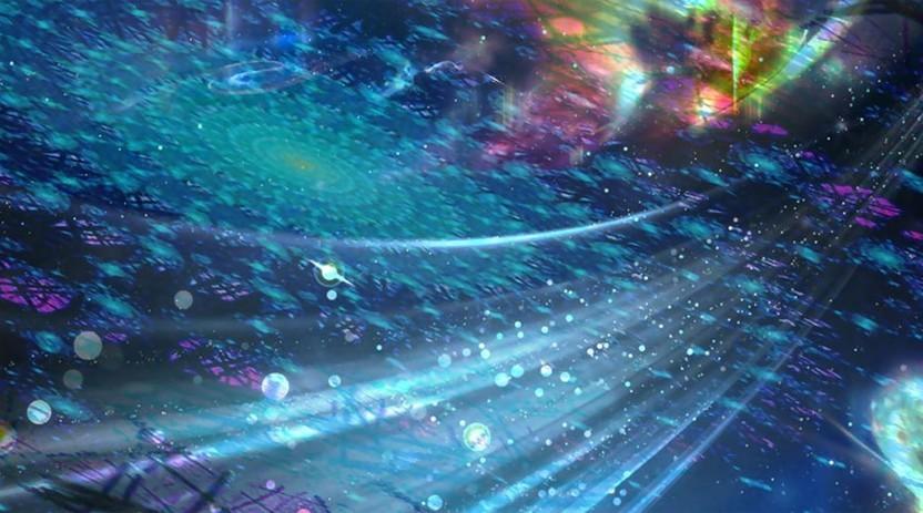 2038年春节日记:躲不过的科技与年味儿