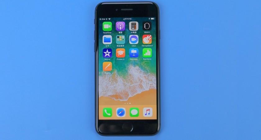 iPhone 8图片3