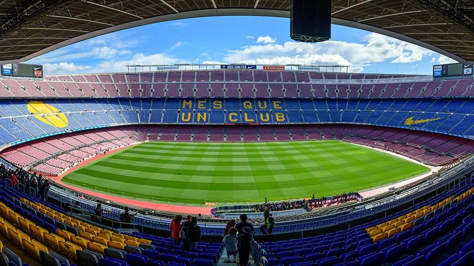 拜仁vs皇马 带你看一看欧冠的主赛场