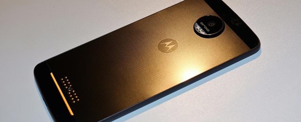 重新定义手机 联想Tech World新品图赏